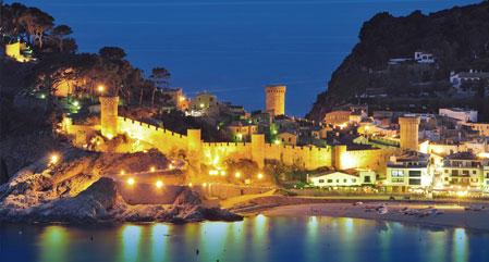 Spain - Costa Brava