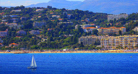 France - Cannes
