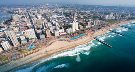 South Africa - Durban