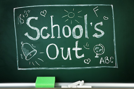 Parents Spend 380 On Average During Extra Week Off School